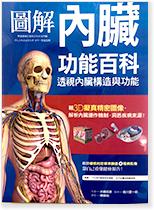 内臓効能百科